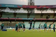 ICC World T20: England - road to finals