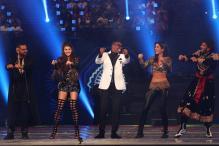 Glittering performances by Katrina Kaif, Ranveer Singh, Jacqueline Fernandez open IPL 9