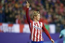 La Liga: Torres's Atletico future uncertain despite coach Simeone's support