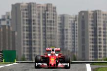 Ferrari Upstage Mercedes in Second Free Practice for Chinese Grand Prix