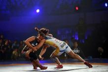 Four Wrestlers Handed Temporary Ban, Rio Dreams Over