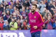 Tennis World Cup: Pique's Idea Gets Nadal, Djokovic, Murray Thumbs Up