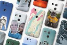 Google Launches New Custom Live Cases for Nexus 5X and 6P