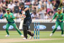 New Zealand's 2015 World Cup semis hero Grant Elliott calls time on ODIs