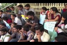 Protests at Hyderabad University result in huge financial loss