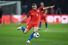 England midfielder Henderson doubtful for Euro 2016 after a knee injury