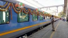 Gatimaan Express: India's fastest train reaches Agra from Delhi in 100 minutes