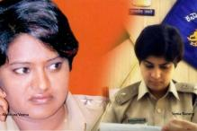 Female SP Accused of Extortion Uses SC/ST Act to Target Female Boss