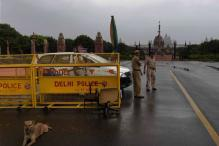 SUV Stolen From  ITBP  Top Boss Recovered, 7 Arrested