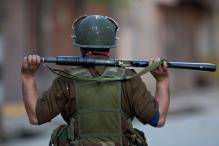 Curfew Remains In Force In Parts Of Kashmir