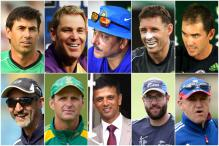 Top 10 Contenders to Coach Team India