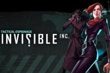 'Invisible Inc' to 'Hitman': Upcoming Video Games with Their Release Dates