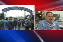 We should not tinker with students' sensitivities: MoS Jitendra Singh on NIT Srinagar row