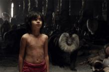 'The Jungle Book' Crosses Rs 100 Crore-mark in India