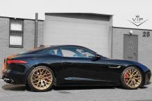 F Type Project Predator: Is It the World's Most Powerful Jaguar?