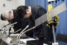 Japan Gives up on X-ray Satellite Lost in Space