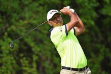 Jeev, Chawrasia May Miss Cuts at Volvo China Golf