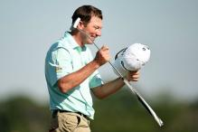 Herman wins Houston Open golf to earn an Augusta Masters invite