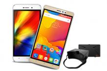 Karbonn VR Glasses launched; to come with new Quattro L52, Titanium Mach 6 smartphones