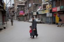 Curfew Reimposed in Handwara After Fresh Clashes