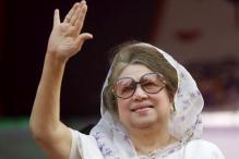 Bangladesh Court Rejects ex-PM Zia's Plea; Defers Hearing