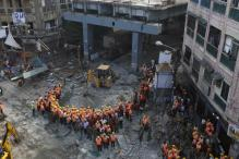 Kolkata flyover collapse: Construction firm IVRCL was blacklisted by the Jharkhand government