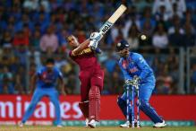 World T20: Indian legs no match for West Indians' big bats and sky-high shots