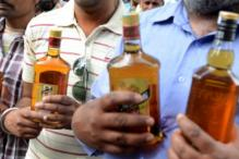 Two addicts die in Bihar after complete ban on liquor