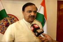State Must Act Against Erring Builders, Says Mahesh Sharma