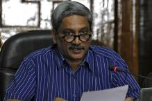 UPA Must Answer Who Got Kickbacks in Agusta Deal: Parrikar