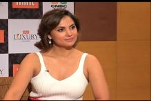 Watch: In Conversation With Lara Dutta