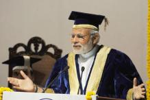 BJP Releases Copies of Modi's Degrees, Seeks Apology from Kejriwal