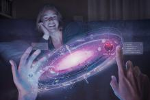 Google-funded Magic Leap Accuses Workers of Stealing Secrets