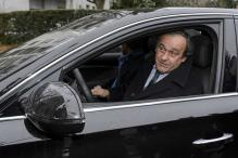 Platini Appeal to Sports Tribunal Fails, Suspension Cut