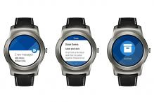 Microsoft Outlook Comes to Android Wear