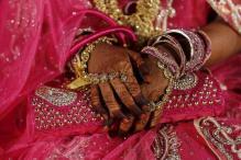 Group Protests Hindu girl-Muslim Boy Marriage, Calls it 'Love Jihad'