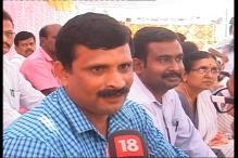 Bengaluru Teacher's Hunger Strike Enters 12th Day