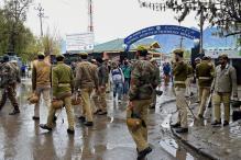 NIT Srinagar students won't face any injustice: Smriti Irani