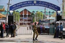 NIT Srinagar unrest: Kashmiri students say demands of non-locals 'unacceptable'