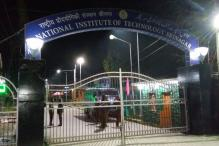 NIT Srinagar clashes: J&K Police files FIR for rioting, damage to public property