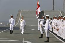 Indigenisation Should Remain Focus Area for Indian Navy: RK Dhowan