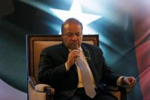Nawaz Sharif Dedicates Eid-ul-Azha to 'Sacrifices' of Kashmiris