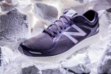 New Balance to produce only 44 pairs of its first 3D-printed sneakers