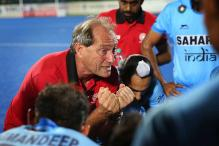 Hockey coach Oltmans rues Indian's defensive lapses against Australia