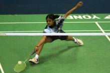 Thulasi, Ruthvika enter quarterfinals at senior badminton Nationals