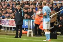 A Win at Champions League Is the Best Way to Prepare: Pellegrini