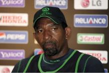 Phil Simmons Hints At Strained Relationship with WICB President, Director