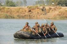 In Pics: Indian Army's Show of Might at Exercise Shatrujeet