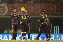 In Pics: Kings XI Punjab vs Kolkata Knight Riders, IPL, Match 13