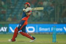 Gujarat Beat Delhi by 1 Run in a Thriller Despite Morris' 32-ball 82